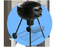 Baytex Barbecues